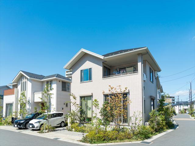 予算にあった住宅を設計していくことが重要