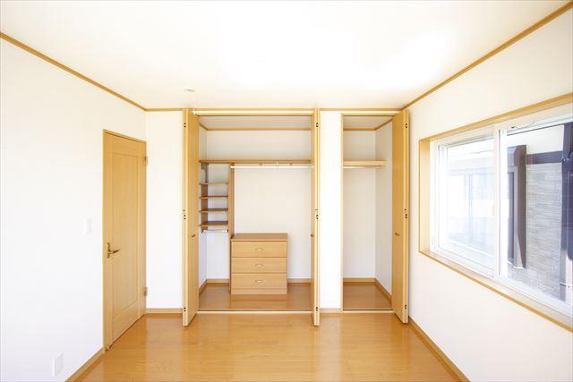 住みやすさはこれで決まる!!注文住宅の収納と動線を考える